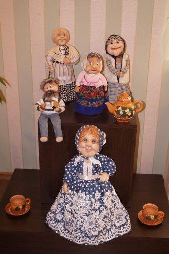 куклы 2018 5
