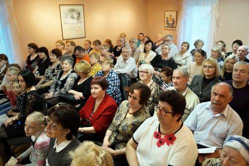 Солисты Москвы  в музее 4