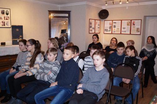 Дети Ленинграда 3