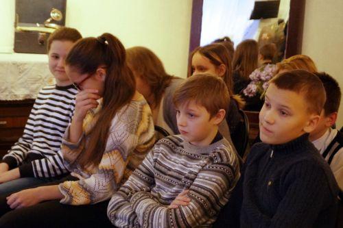Дети Ленинграда 5