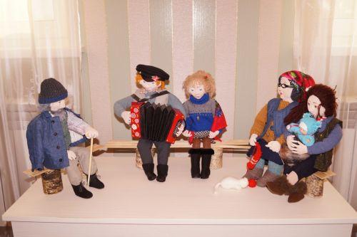куклы 2018 4