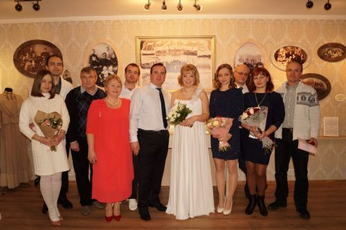 Свадьба 26 янв 2018 13
