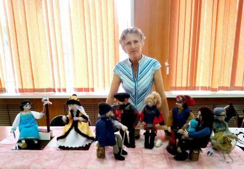 куклы 2018 8