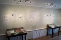 Литературная выставка_2