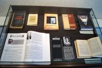 Литературная выставка_5