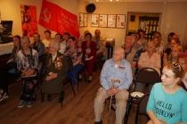 Встреча к 75-летию Курской битвы_1