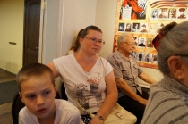 Встреча к 75-летию Курской битвы_6