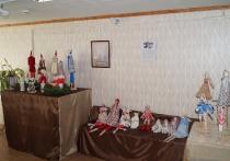 Выставка кукол_1