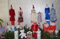 Выставка кукол_2