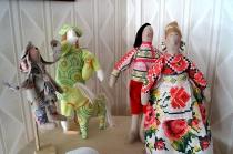 Выставка кукол_5
