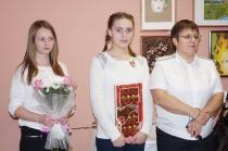 Выставка к 35-Летию Некрасовской ДХШ им. Асташкина_16