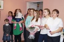 Выставка к 35-Летию Некрасовской ДХШ им. Асташкина_22