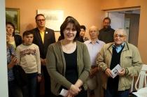 Открытие выставки к 85-летию И. М. Асташкина_11