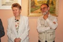Открытие выставки к 85-летию И. М. Асташкина_20