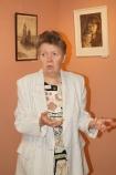 Открытие выставки к 85-летию И. М. Асташкина_23