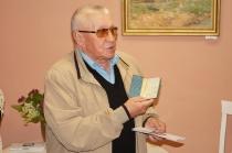 Открытие выставки к 85-летию И. М. Асташкина_9