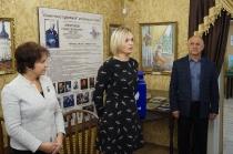 Гашение почтовой продукции к 150-летию С. А. Виноградова_5