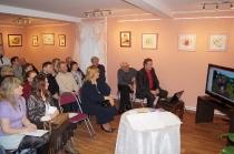Творческая встреча в музее_10