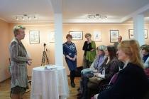 Творческая встреча в музее_19