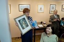 Творческая встреча в музее_9