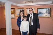 Открытие выставки Сергея Асташкина_10
