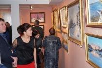 Открытие выставки Сергея Асташкина_16