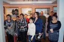 Открытие выставки Сергея Асташкина_19