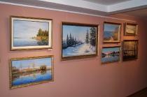 Открытие выставки Сергея Асташкина_1