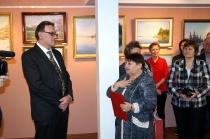 Открытие выставки Сергея Асташкина_23