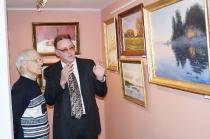 Открытие выставки Сергея Асташкина_9