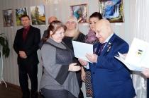 Выставка сотрудниц некрасовской полиции_16