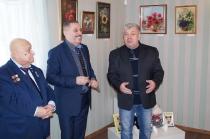 Выставка сотрудниц некрасовской полиции_23
