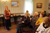 Творческая встреча литературных объединений_18