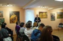 Закрытие выставки Д. А. Трубникова_13