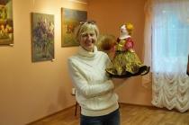 Закрытие выставки Д. А. Трубникова_18