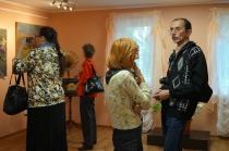Закрытие выставки Д. А. Трубникова_4