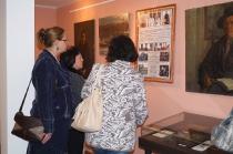 Закрытие выставки Д. А. Трубникова_5