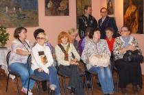 Закрытие выставки Д. А. Трубникова_8