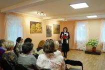 Закрытие выставки Д. А. Трубникова_9