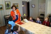 Пасхальные программы для детей_апрель 2016