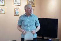 Презентация книги Е. И. Ржанова_21 октября 2016