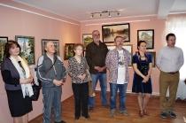 Выставка Ярославского пленэрного центра_12