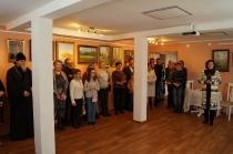 Открытие выставки Сергея Асташкина_13