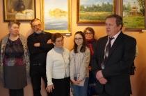 Открытие выставки Сергея Асташкина_18