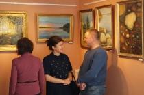 Открытие выставки Сергея Асташкина_2