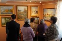 Открытие выставки Сергея Асташкина_31