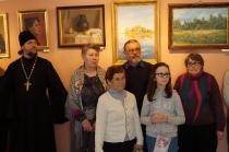 Открытие выставки Сергея Асташкина_6