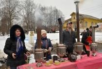 Чайный фестиваль им. К. А. Попова_13 марта 2016