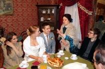 Свадьба в музее_13
