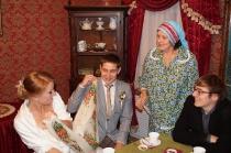 Свадьба в музее_17